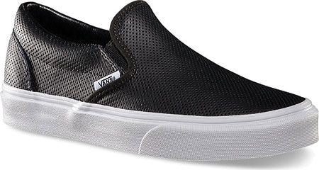 Vans-Classic Slip-On