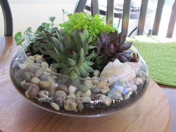 35 best ideas about dish garden on pinterest gardens for Dish garden designs
