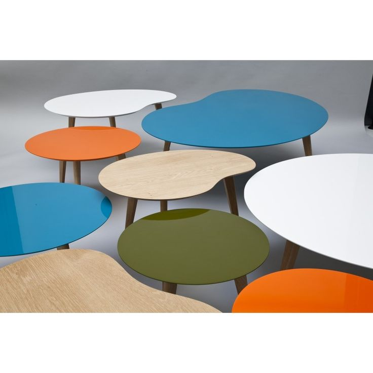 Gorgeous Coffee Tables By Sentou Now Available At Red