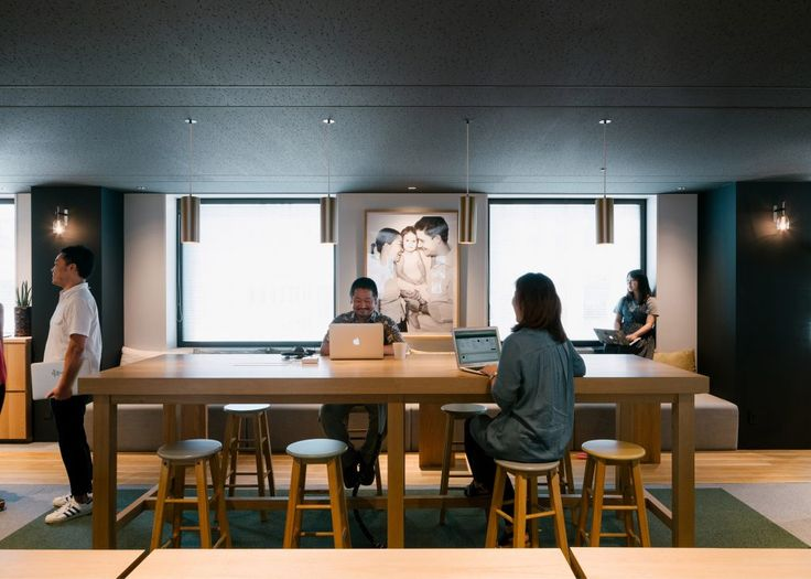 japanese style office. airbnbu0027s tokyo based on japanese style architecture and interiors office a