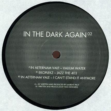 Image result for In Aeternam Vale - Valium Water