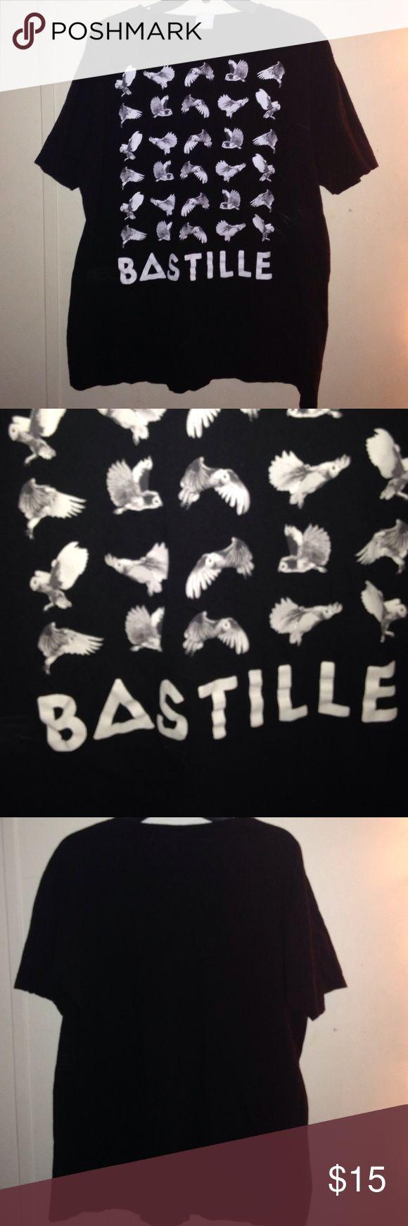 bastille running songs
