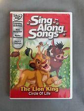 Image result for disney sing along songs dvd
