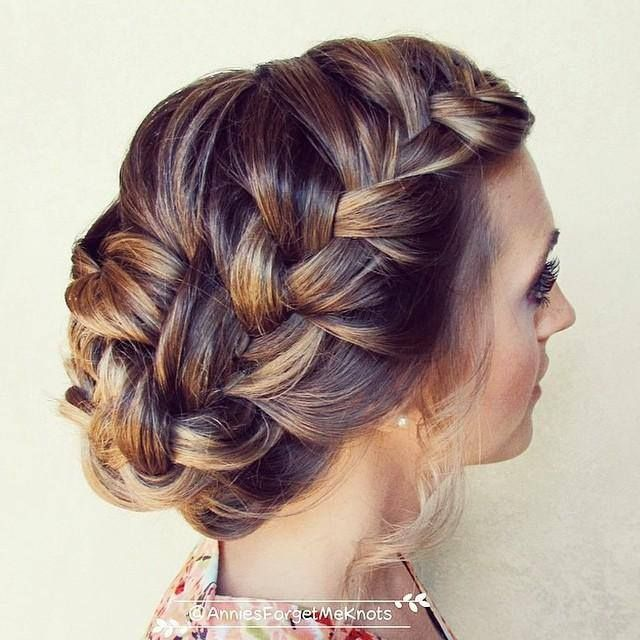 style hair 138 best braided hairstyles images on braid 9929