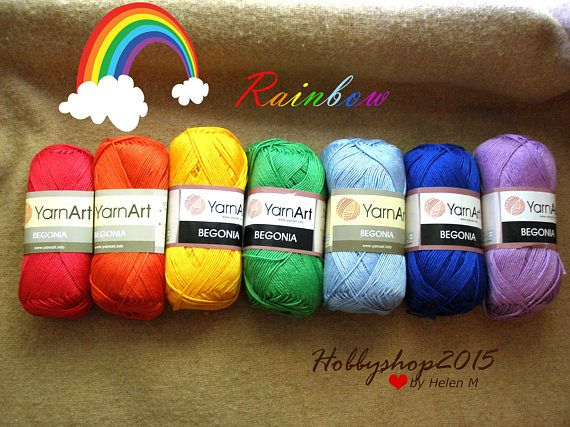 Anchor Pearl Cotton solid thread Balls assorted colors size 8 85 Mtrs Best deal