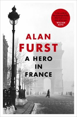 Summary From the undisputed master of historical espionage, a story of courage, love and treachery during the French Resistance.   'Furst's ability to recreate the terrors of espionage is matchless' Robert Harris   'If you are a John le Carré fan, this is definitely a novel for you' James Patterson on Mission to Paris
