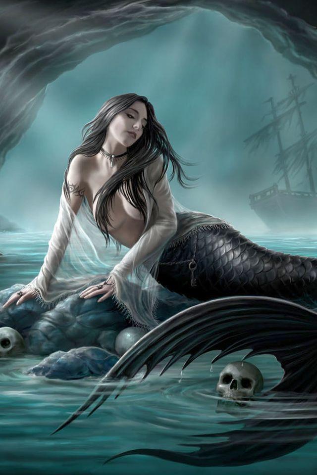 Siren boob curse