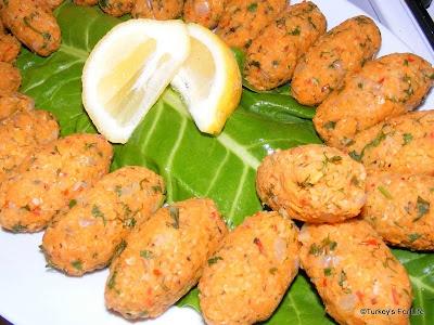 45 best food journey turkey images on pinterest kitchens turkish recipe vegetarian lentil balls mercimek kofte forumfinder Gallery