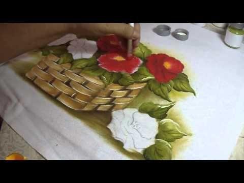 Pinturas e Aulas de Pintura em Geral   Cantinho do Video