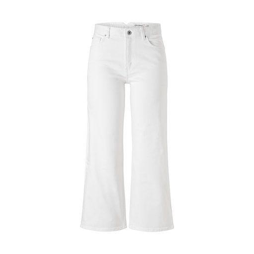 Jeans Doris, vit strl 36
