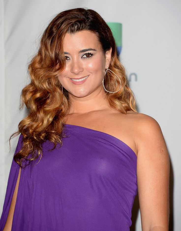 Cote de pablo sex tube
