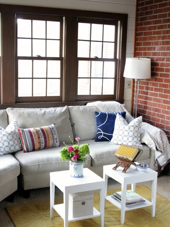 Small Coffee Table Ideas Bench As A Small Coffee Tablelikey 1000 Ideas About Small Coffee Table On Pinterest Hairpin Leg Coffee Table White Fur Rug And Color 2 Nate Berkus Smaller Round