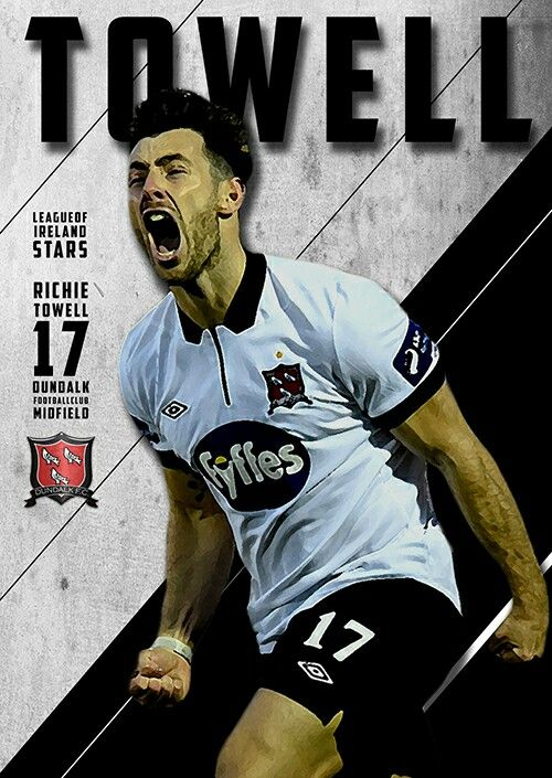 Richie Towell 2