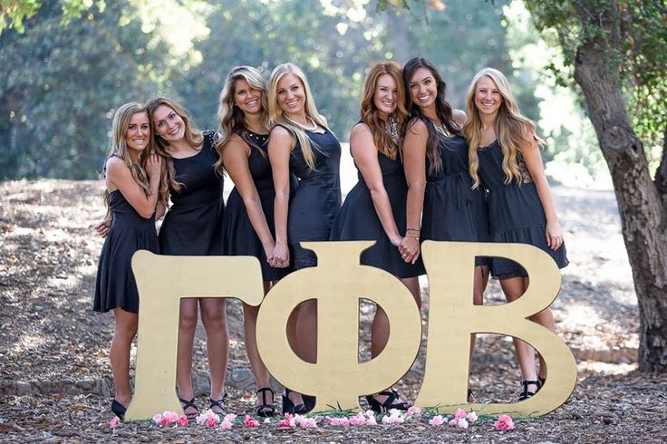 how to start a new sorority chapter