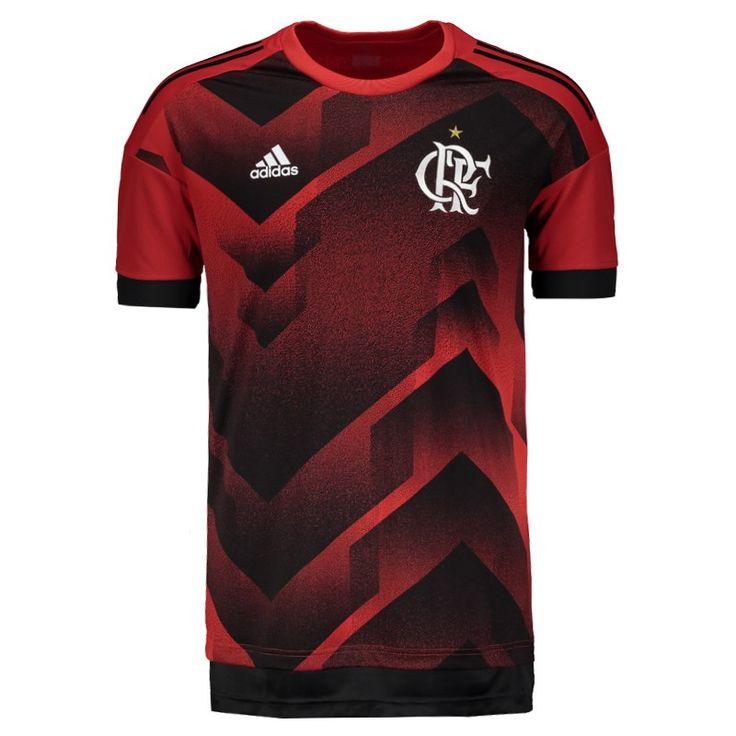 Camisa Adidas Flamengo Pré Jogo 2017 Somente na FutFanatics você compra agora Camisa Adidas Flamengo Pré Jogo 2017 por apenas R$ 229.90. Flamengo. Por apenas 229.90