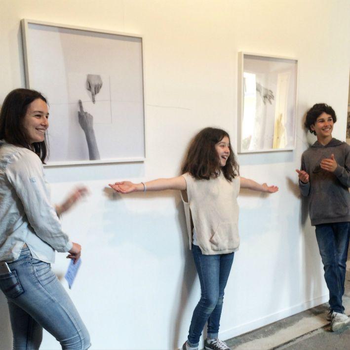ana vidigal: Liliana Porter @ArcoLisboa | Galeria Espacio Miním...