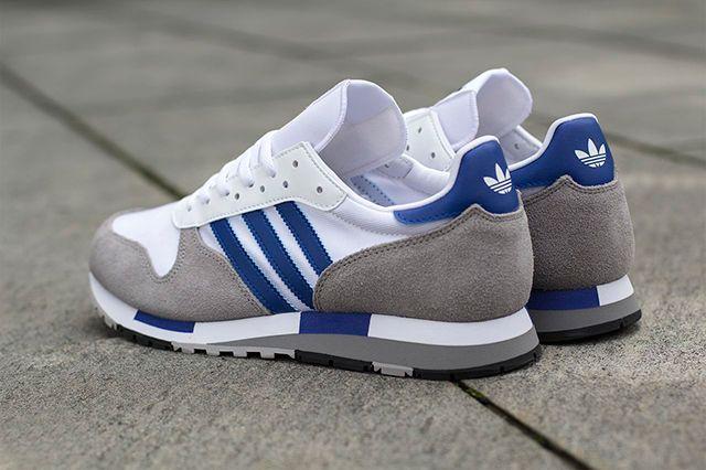 ADIDAS ORIGINALS CENTAUR NEW COLOURWAYS | Sneaker Freaker: