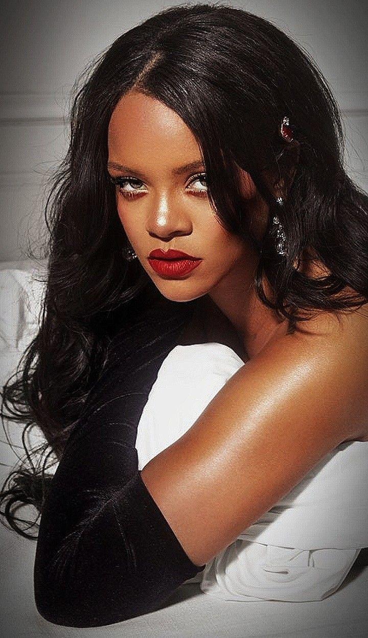 Rihanna fenty magnificence 🔥