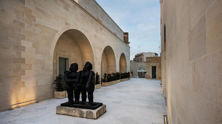 La Fiermontina escale arty à Lecce dans les Pouilles - Dailybedroom