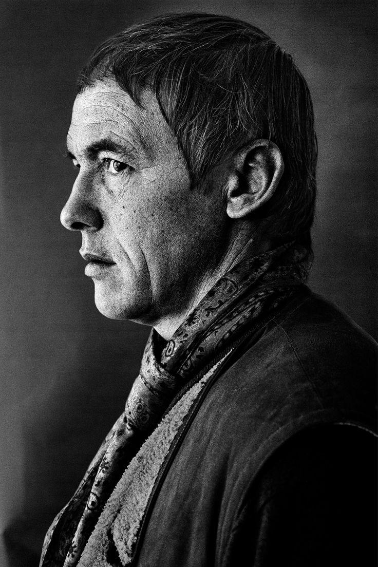 Franciszek Starowieyski - fot Krzysztof Gierałtowski