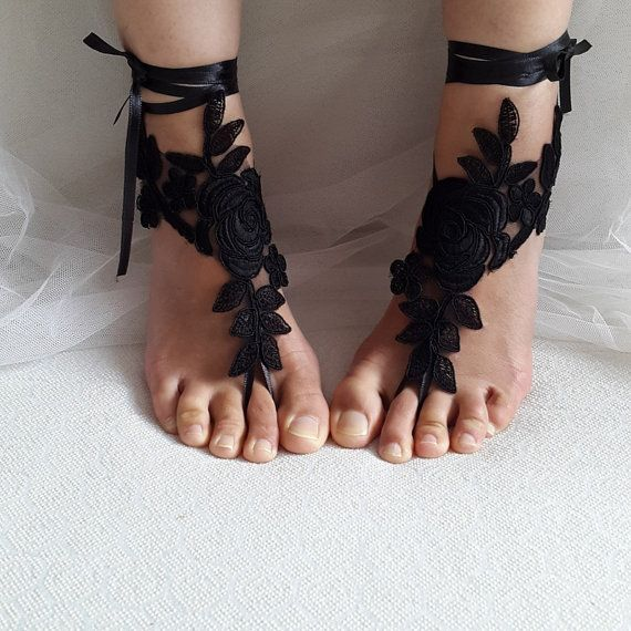 Hey, I found this really awesome Etsy listing at https://www.etsy.com/listing/452433494/bridal-accessories-black-lace-wedding
