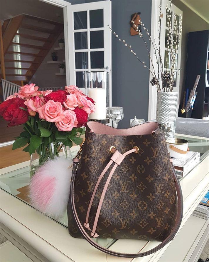 Louis Vuitton Bag Chanel Bag Gucci Bag Ysl Bag Hermes Bag