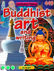 Study of religion buddhist