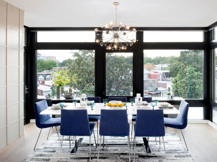 951 best Home Decor/Dining room images on Pinterest | Dining room ...