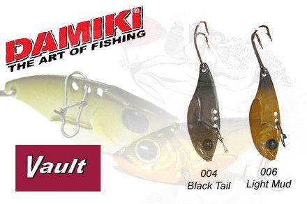Damiki Vault 35 | Fishing Lures by Damiki | Import Tackle - Import Tackle | Online Fishing Tackle Store