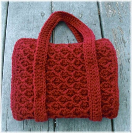 Knitting Pattern For Book Bag : 17 Best ideas about Crochet Book Cover on Pinterest Chrochet, Crochet tote ...