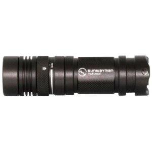 Sunwayman V11R Flashlight Cree XML LED