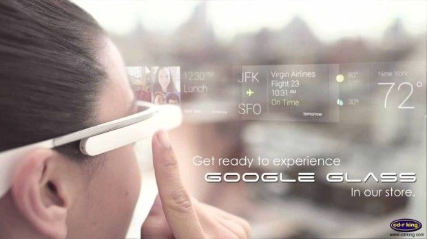 CD-RKing announced earlier on their facebook page that Google Glass will be release in Philippines.