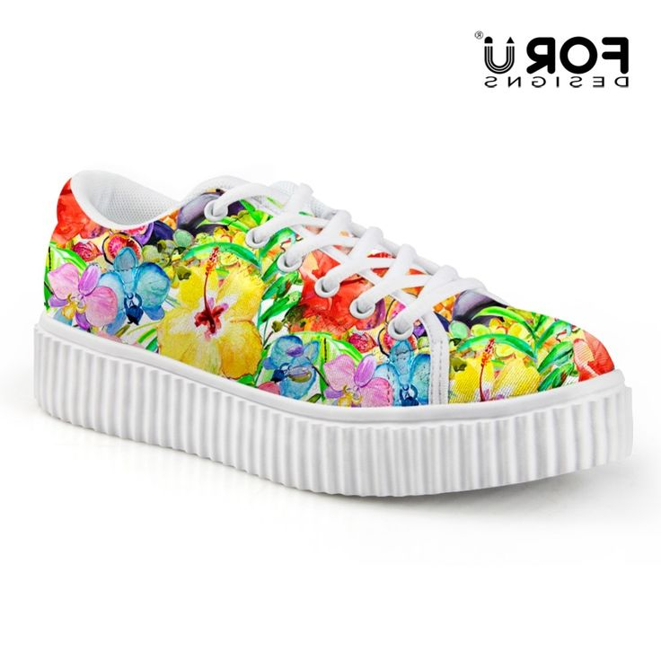 27.29$  Buy now - https://alitems.com/g/1e8d114494b01f4c715516525dc3e8/?i=5&ulp=https%3A%2F%2Fwww.aliexpress.com%2Fitem%2FBeauty-Women-Loafer-Shoes-Casual-Flats-Shoes-Colorful-Floral-Woman-Creepers-Shoes-Lace-Up-Female-Flats%2F32691485884.html - Beauty Women Loafer Shoes Casual Flats Shoes Colorful Floral Woman Creepers Shoes Lace Up Female Flats Zapatos Mujer Size 35-41 27.29$