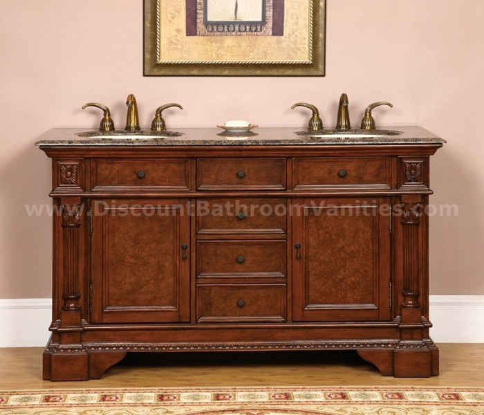 Photography Gallery Sites Silk Road Exclusive Double Sink Bathroom Vanity HYP