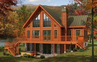 Country houseCabin House, Lakes House, Country Houses, Log Cabins, Country Dreams House, Mountain Homes, Dream Houses, Logs Cabin, Logs House