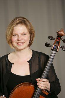 Sanna Palas-Lassila, Cello