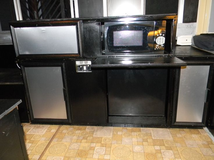 1000 images about my 1976 apache mesa camper on pinterest for Camper kitchen cabinets