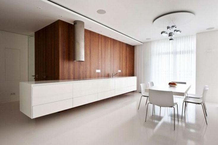 Modern Kitchen Studio - tips and design ideas design | Современная кухня студия – советы и идеи оформления дизайна