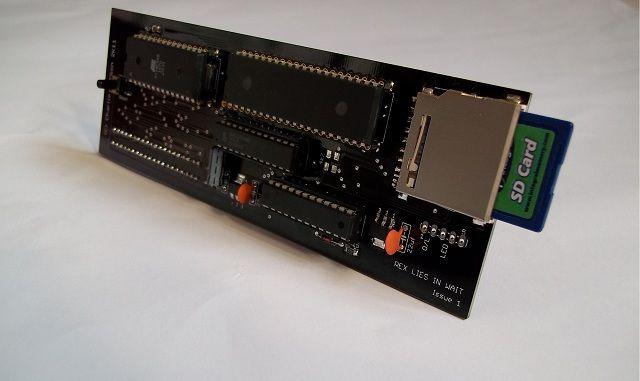 Brand New Sinclair ZX81 ZXpand Interface