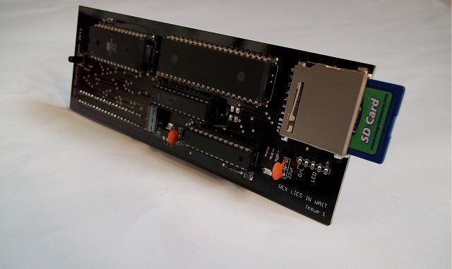 Brand New Sinclair ZX81 ZXpand Interface