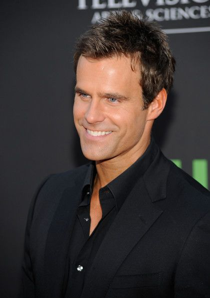 cameron mathison...my favorite soap star!