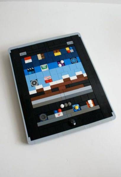 【画像】レゴの楽しさは異常www秀逸なレゴ作品集(95枚) : アルファルファモザイク