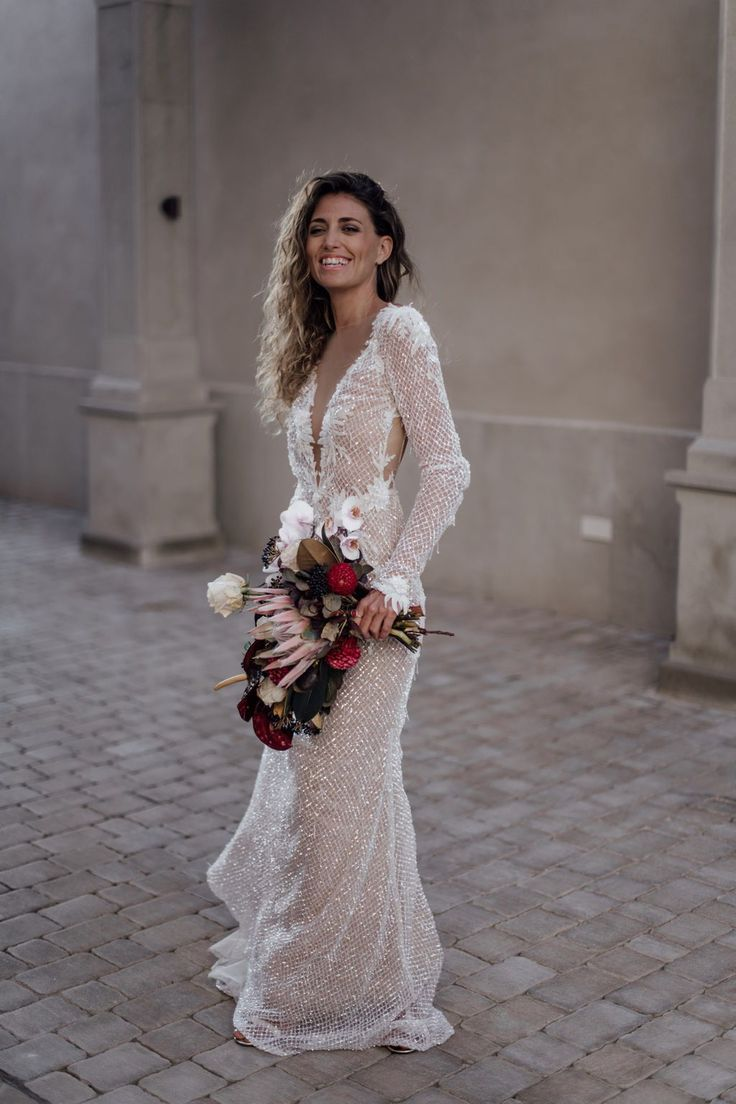 Alegria introducing the couture collection wedding dresses
