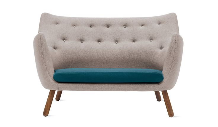 Poet Sofa - Design Within Reach