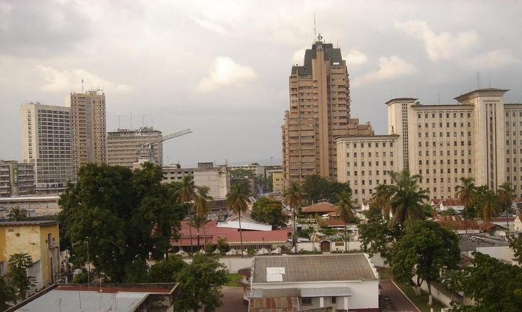 Congo-Kinshasa, also known as Democratic Republic of Congo, is an African state…