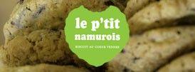 La Cookiserie Namuroise