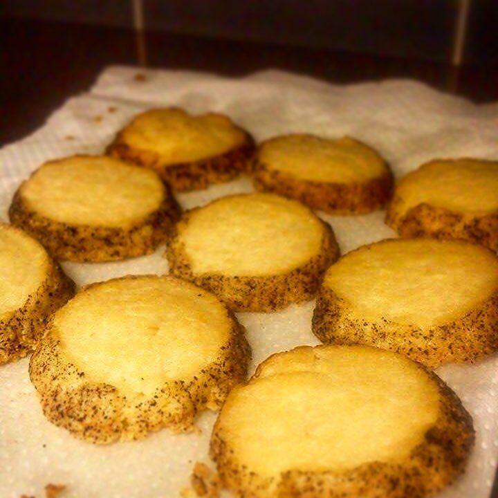 Biscotti Cacio e Pepe. tasty savoury treats. #eatuscania #terzieredipoggio #pecorino #biscotti #explorethekitchen #italiaintavola #mytuscia #marras