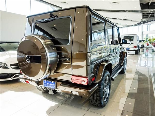 2016 Mercedes-Benz G-Class for sale in Scottsdale, Arizona >> 135990595 | GetAuto.com