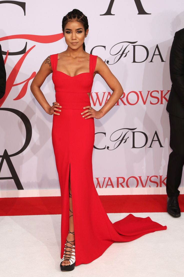 The 36 Best Looks From CFDA Fashion Awards Red Carpet