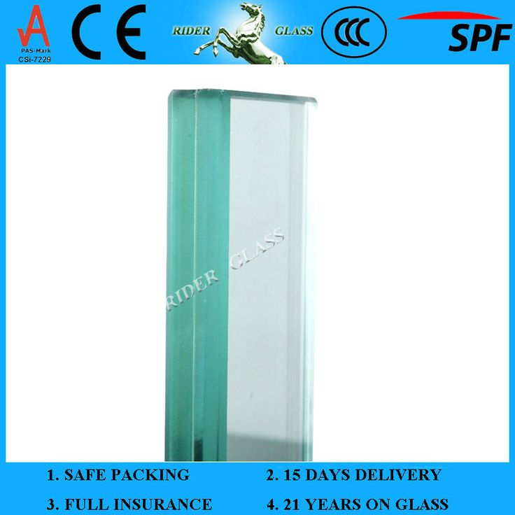 Check out this product on Alibaba.com APP 6.38-42.3mm Laminated Color Tempered Glass Price